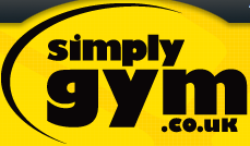 Simply Gym Sign Up Code