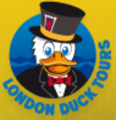 2 For 1 London Duck Tours