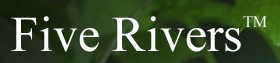 Five Rivers Free Discount Codes