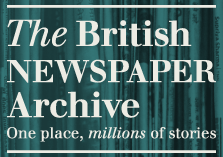 British Newspaper Archive Voucher 10%