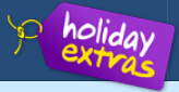 Holiday Extras 10% Off Code