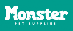 Monster Pet Supplies Free Delivery Code