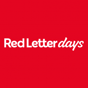 Red Letter Days Discount Code £15 Off