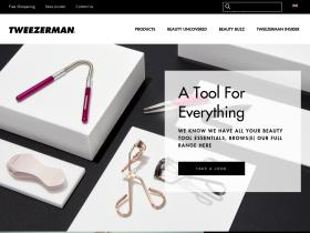 Tweezerman Free Discount Codes